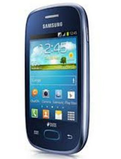 Samsung Galaxy Young (Neo GT-S5312)