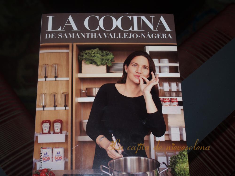 Samantha Vallejo Nájera Entra En La Cajita