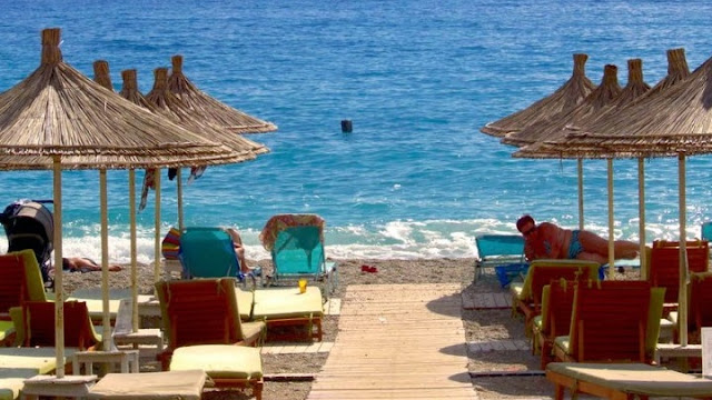 ΙΝΣΕΤΕ: Οι τουριστικές επιδόσεις της Περιφέρεια Πελοποννήσου τo 2019
