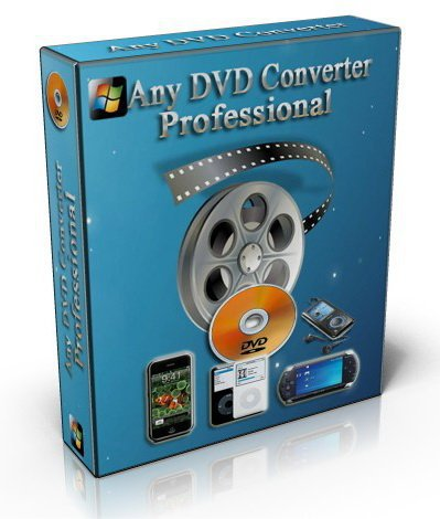 Any DVD Converter Professional 5.7.8