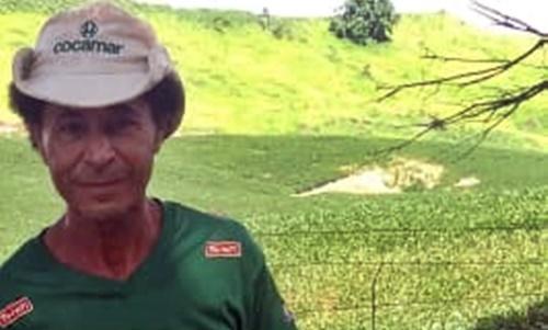 Família procura por roncadorense desaparecido em Campo Mourão