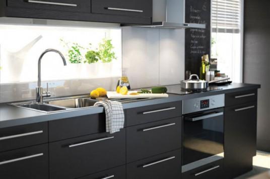 Modern IKEA Kitchen Ideas