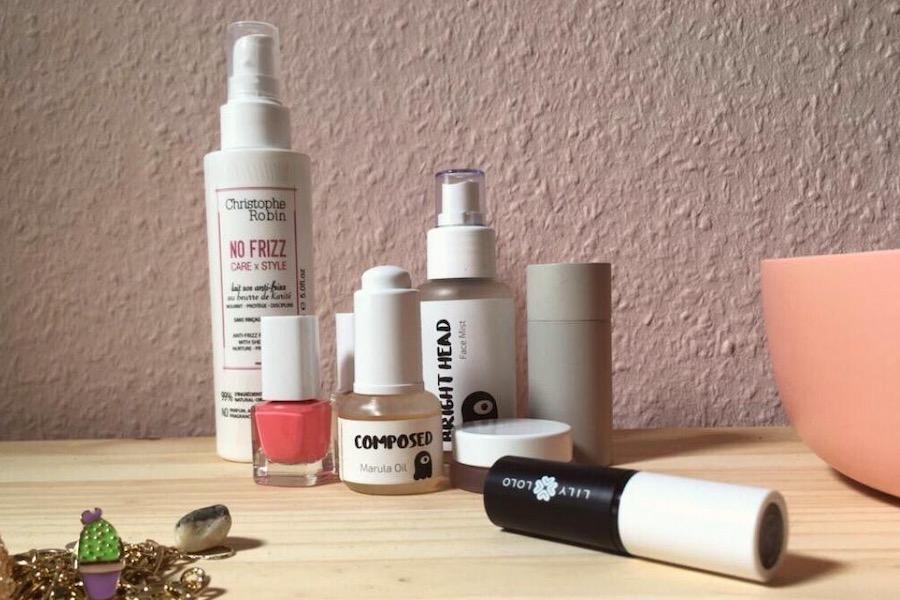 Minimalistische Hautpflegeroutine: Wenige Produkte reichen aus