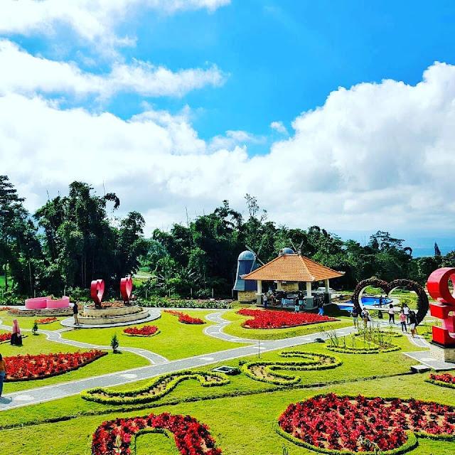 Wisata Bali Selain Pantai