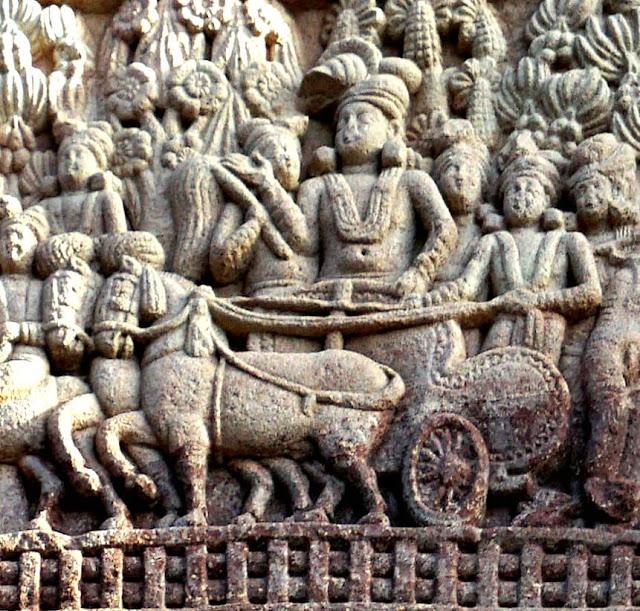 10 Lines on Ashoka in Hindi | Few Important Lines on Ashoka Hindi