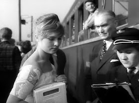 film pociąg