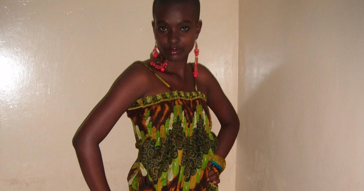 Subira Wahure Official African Couture Blog: KITENGE