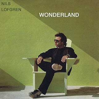 Nils Lofgren's Wonderland
