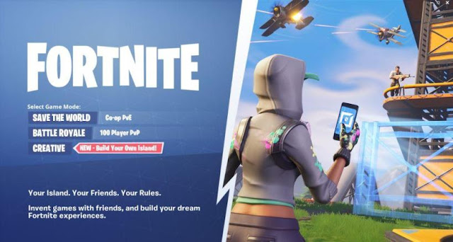 Fortnite games were removed from the PlayStore and AppStore, How is it going