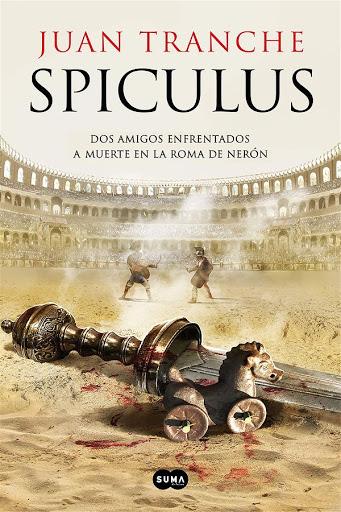 Spiculus | Juan Tranche