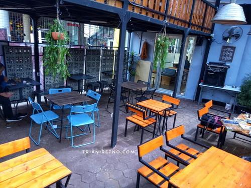 coffee shop di bandung