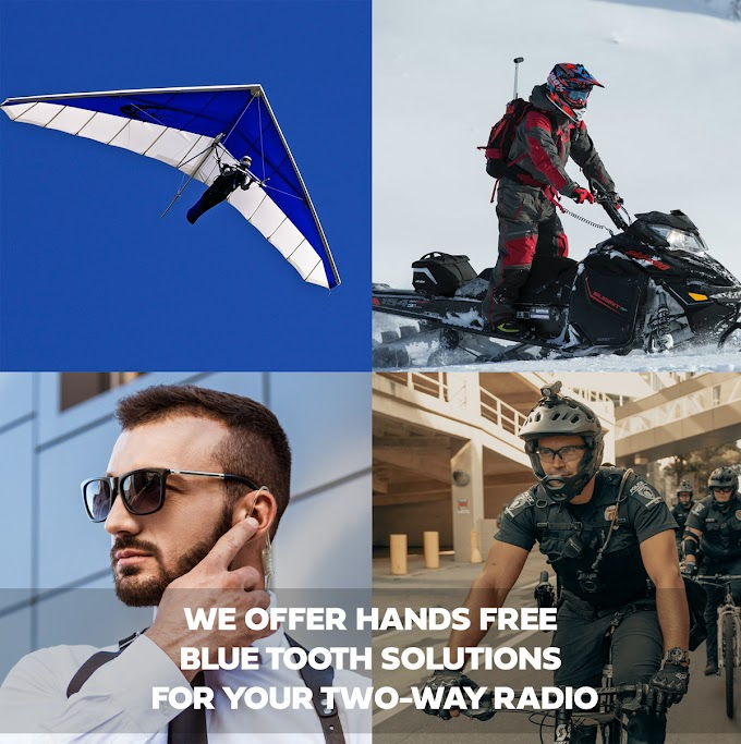 Code Red Offers Hands-Free Bluetooth Solutions