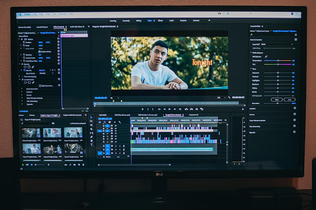 Best Free Photo Editing Software for PC 2020