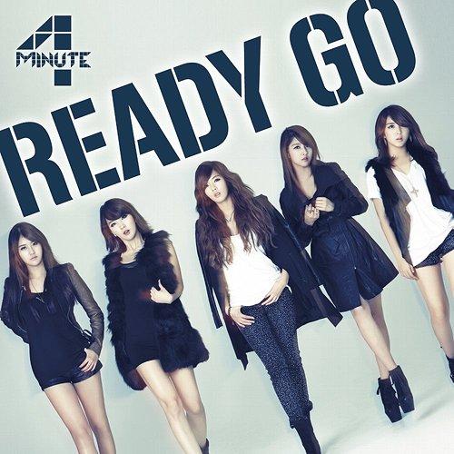 Download Lagu Better Now: Asian 'n Koreanholic: 4Minute