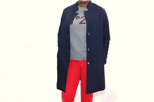 Waverly Grey Nikki Coat