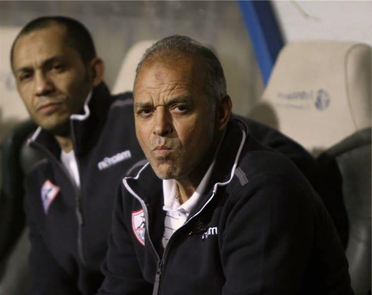 محمد صلاح: أحمد الشناوي لن يعود إلى الزمالك.. والسولية مظلوم مع منتخب مصر
