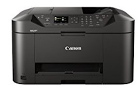 Canon MAXIFY MB2040 Treiber Download