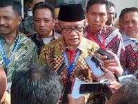 Muhammadiyah minta Jokowi aktif penyelesaian konflik Arab-Qatar
