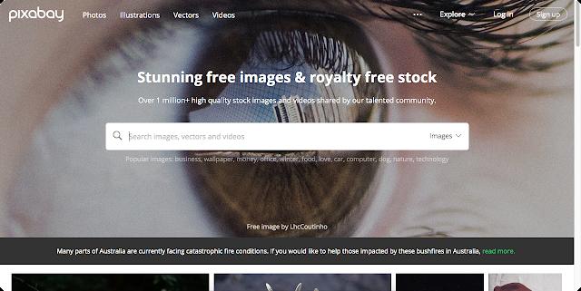 pixabay gambar gratis, pixabay gambar keren