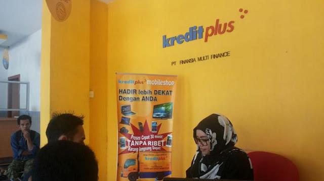Lowongan Kerja Makassar Marketing Kredit Plus Parangtambung