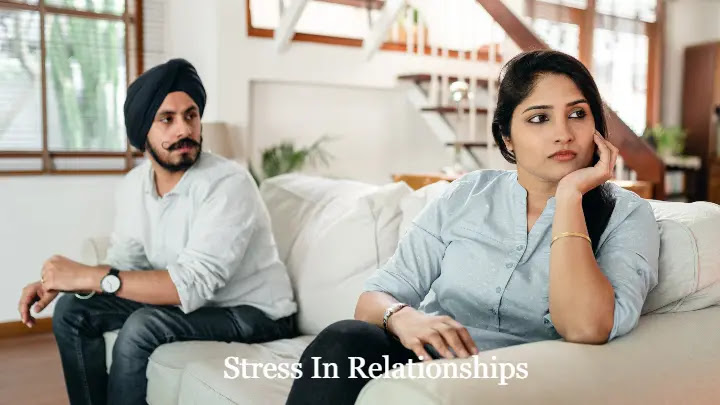 Stress In Relationships