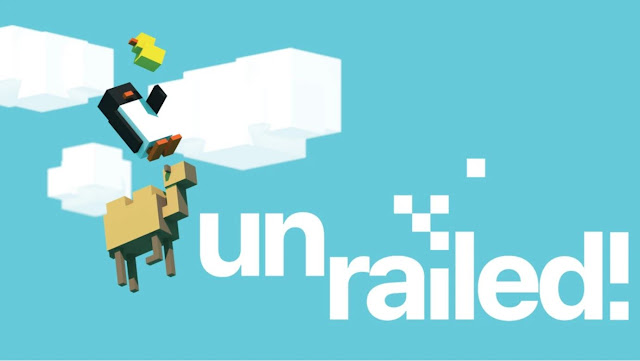 Unrailed! تحميل مجانا