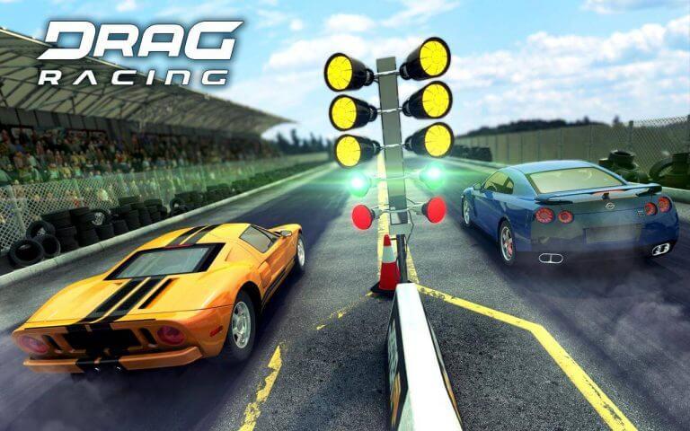Drag Racing Classic hack