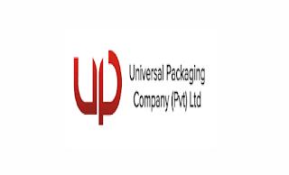 recruitment@upco.pk - Universal Packaging Company Pvt Ltd Jobs 2021 in Pakistan