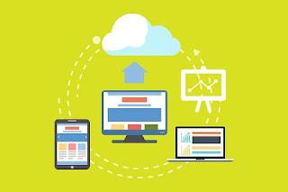 4 Daftar Layanan Cloud Storage Gratis Terbaik