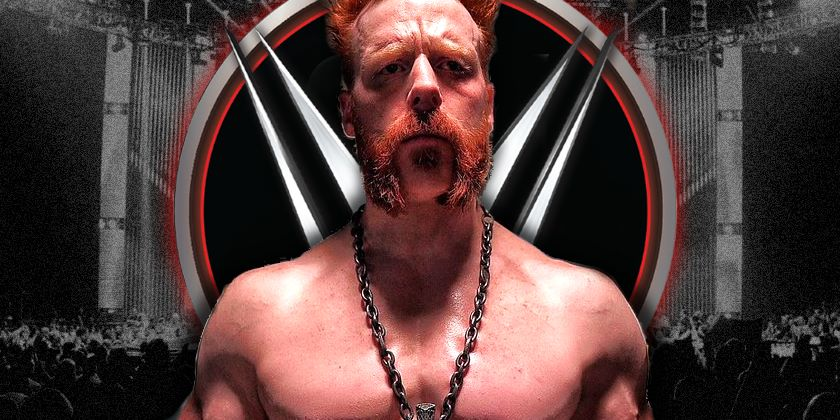 """Sheamus Says """"The League Of Nations"""" Stable Was Created To Build Roman Reigns"""