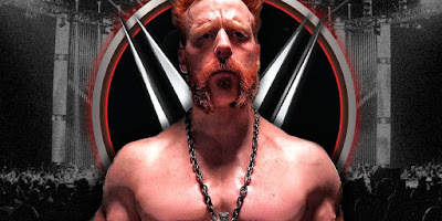 Sheamus Returned to The Ring After Nine Months (Videos)
