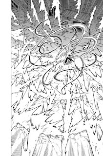 Reseña de Guardianes de la Noche (Kimetsu no Yaiba) vols. 20, 21 y 22 de Koyoharu Gotouge.