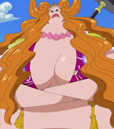 โบอา แมร์รี่โกลด์ (Boa Marigold)