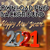 Happy New Year 2021 Background Png Download Christmas Png Download