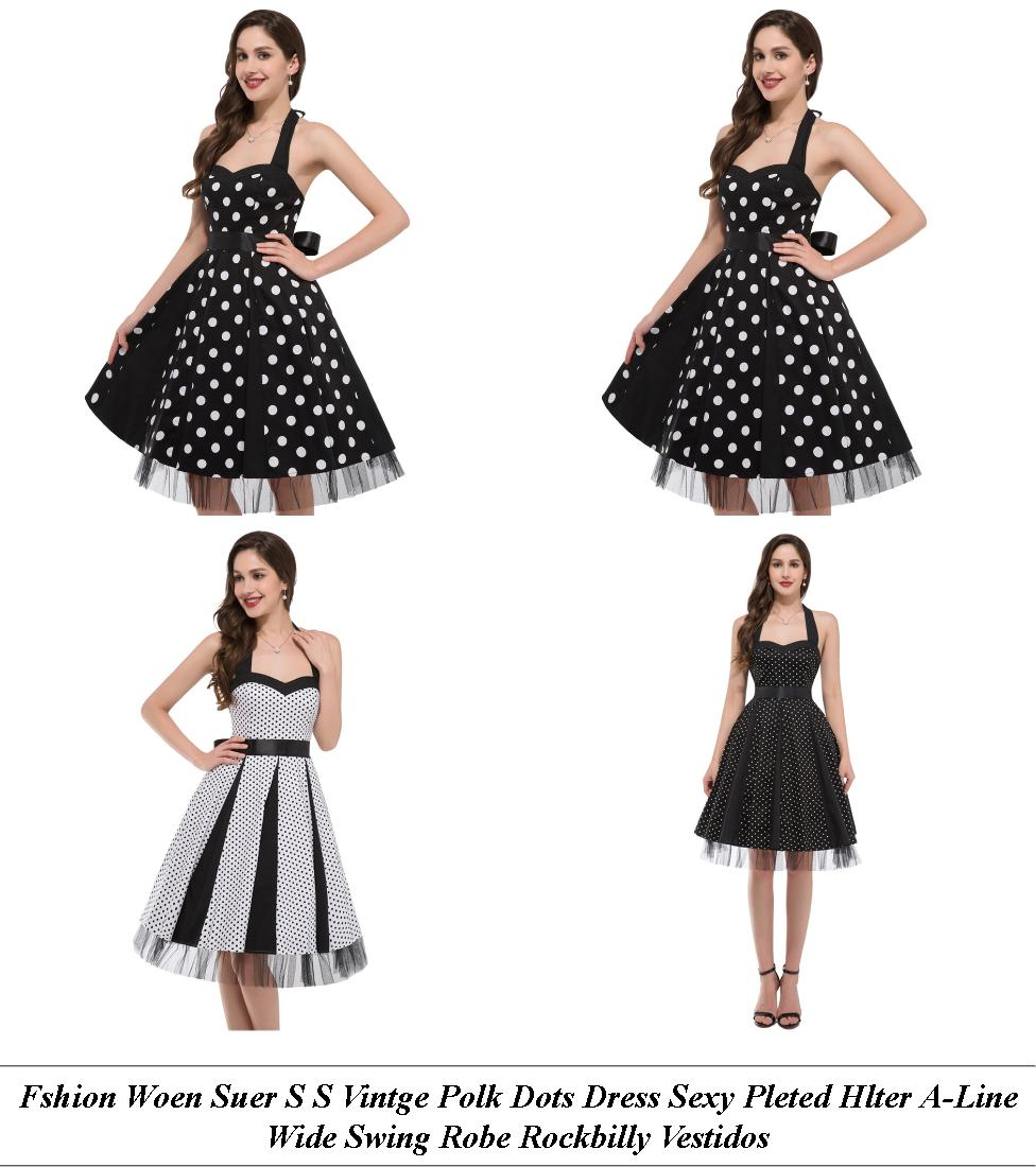 Lack White Check Dress Style - Online Dress Shopping Sites In Kerala - Purple And White Dresser
