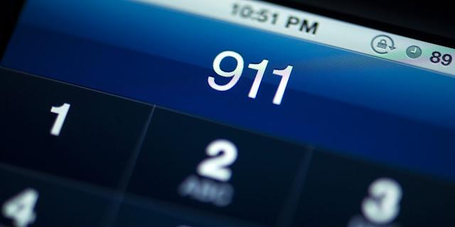 hitna pozivanje 911