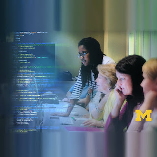 free Coursera projects for Python programmers