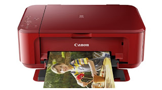 Canon PIXMA MG3670 Driver & Software Download