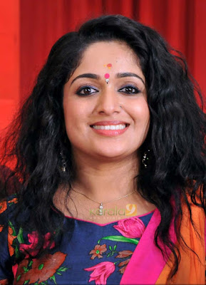 kavya-madhavan-at-director-deepu-karunakaran-marriage