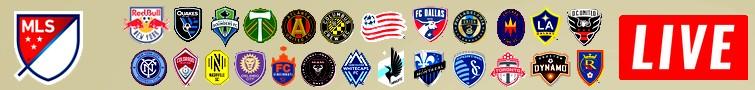 MLS LIVE STREAM streaming