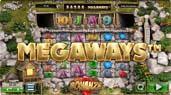 Cara Main Megaways Slot