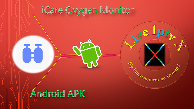 iCare Oxygen Monitor APK