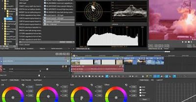 aplikasi edit video pc sony vegas pro