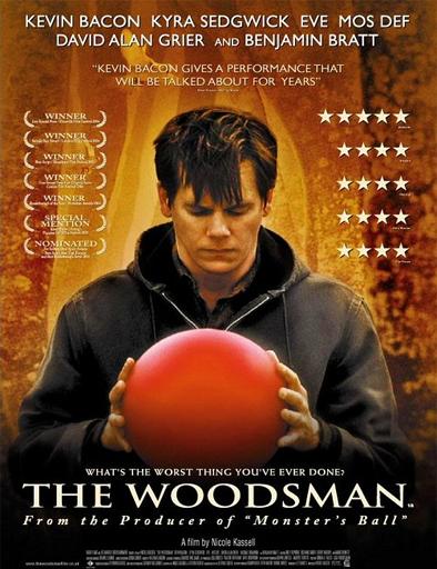 Ver El leñador (The Woodsman) (2004) Online