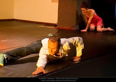 Atividades de dança e circo são atrações no Sesc Registro-SP