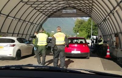 تصعيد,بين,ألمانيا,والنمسا,بسبب,الحدود,الفاصلة,بين,البلدين