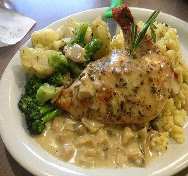 chicken-grilled