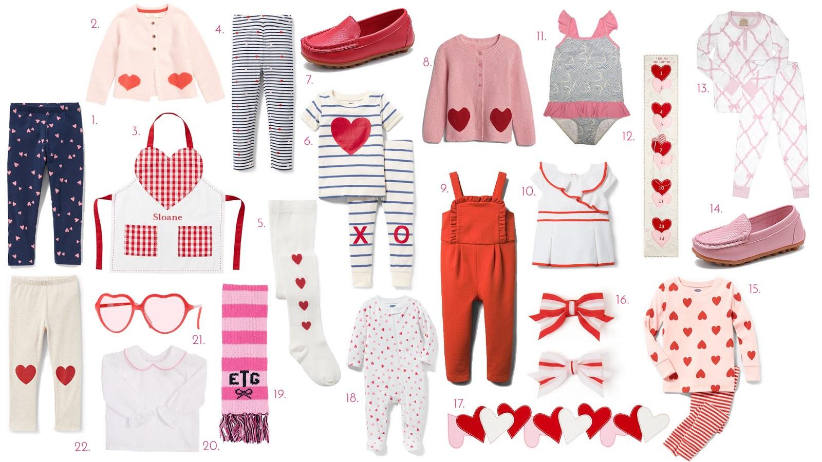 59d977028b8b0 Stripe Heart Leggings (sizes 3mos-12Girls ). 5. Heart Tights (sizes 0-6mos  - 10/12 Girls). 6.