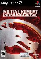 Mortal Kombat Armageddon PS2 Torrent
