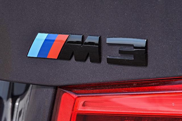 P90236769 highRes 30 χρόνια με BMW M3 – η ιστορία ενός εμβληματικού μοντέλου (Photos)